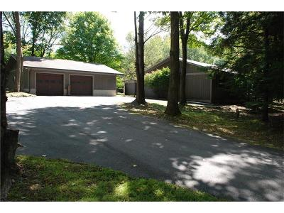 Indian Lake Boro Single Family Home For Sale: 1154 Airpark Drive