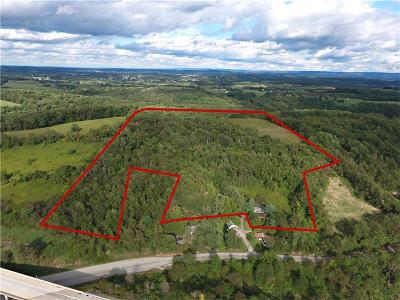 Westmoreland County Residential Lots & Land For Sale: 373 Depot Street Extension