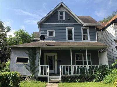 Wilkinsburg Single Family Home For Sale: 446 South Ave