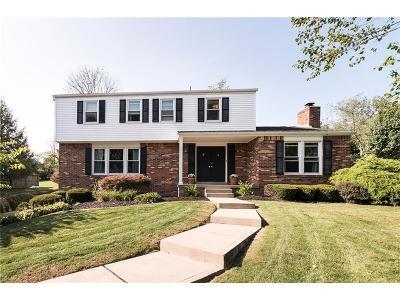Murrysville Single Family Home For Sale: 5912 Graybrook Dr