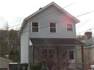 Oakmont Single Family Home For Sale: 718 Valley Street