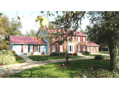 North Huntingdon Single Family Home For Sale: 2690 Farm Spur Rd.