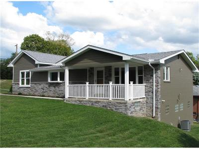 Westmoreland County Single Family Home For Sale: 2751 Coulterville Road