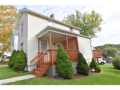 Single Family Home Contingent: 14 Blaine Ave