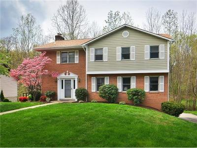 Delmont Single Family Home For Sale: 118 Apple Hill Dr
