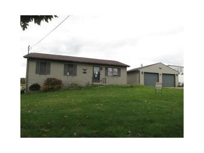 Somerset/Cambria County Single Family Home For Sale: 2881 Salco Road