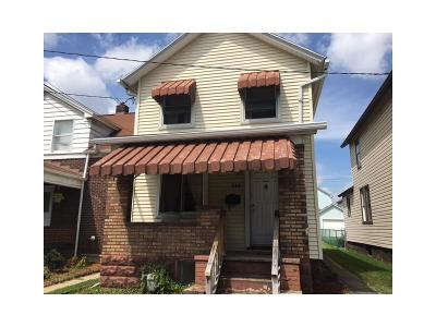 Single Family Home Sold: 114 Wagner St