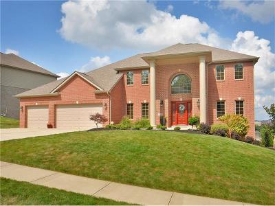 Westmoreland County Single Family Home For Sale: 878 Ashton Ct