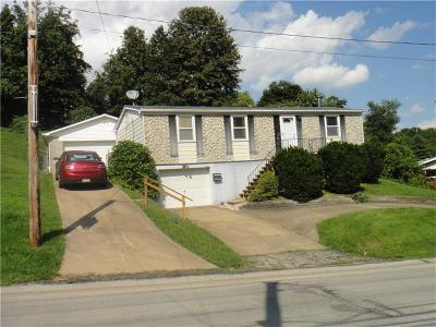 Westmoreland County Single Family Home For Sale: 1532 Grand Blvd