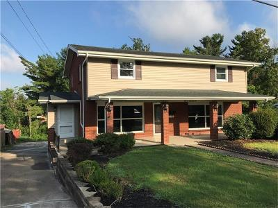 Westmoreland County Single Family Home For Sale: 1176 Rosedale Dr