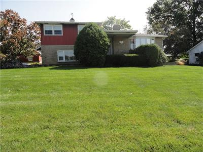 Westmoreland County Single Family Home For Sale: 2702 Raymond Ave