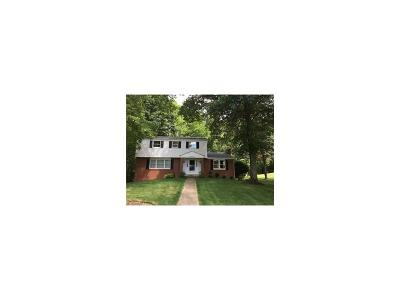 Westmoreland County Single Family Home For Sale: 4118 Verner Court