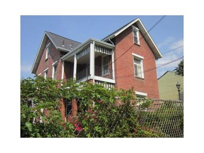 East Allegheny County Single Family Home For Sale: 4617 Bancroft Street
