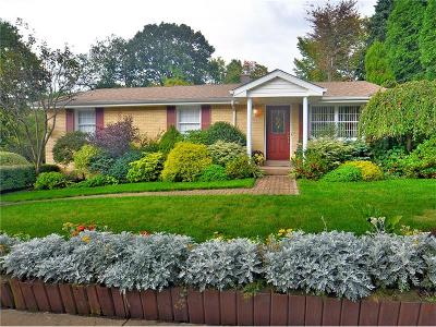 Forest Hills Boro Single Family Home For Sale: 221 Glasgow Rd
