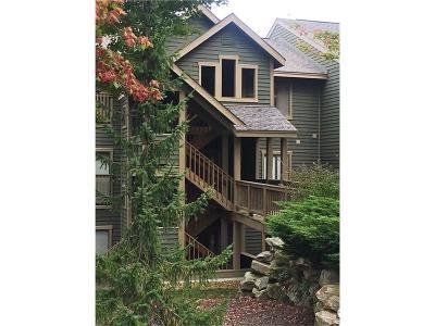 Hidden Valley Condo For Sale: 5231 Summit View Court