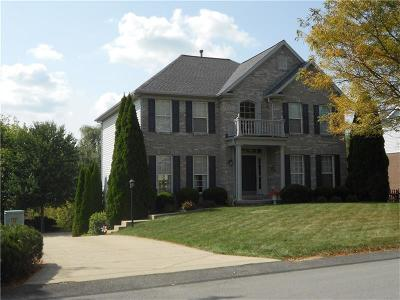 Westmoreland County Single Family Home For Sale: 960 Altman Street