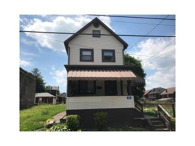 Single Family Home Sold: 610 Ridge St