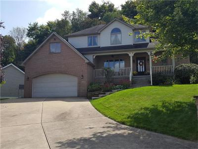 Single Family Home Contingent: 102 Caitlin Ct