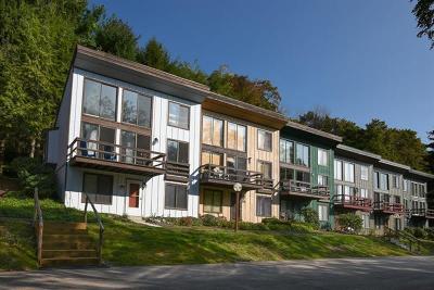 Hidden Valley Townhouse For Sale: 53 Valleyview Drive