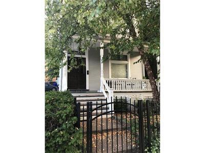 Shadyside Single Family Home For Sale: 5536 Kentucky