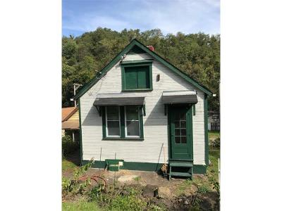 Wilmerding Single Family Home For Sale: 417 Patton