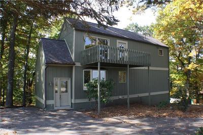 Hidden Valley Single Family Home For Sale: 541 Gardner Road