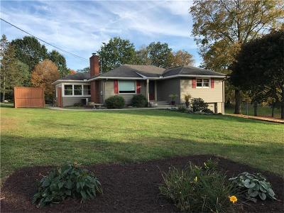 Westmoreland County Single Family Home For Sale: 1991 Pickford St