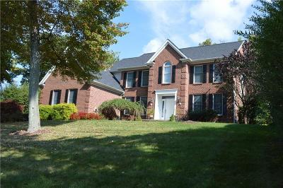 Murrysville Single Family Home For Sale: 1211 Twelve Oaks Ct