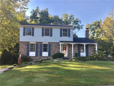Export Single Family Home Contingent: 122 Pheasant Run Road