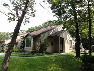 Hidden Valley Townhouse For Sale: 1533 Timbercrest Terrace