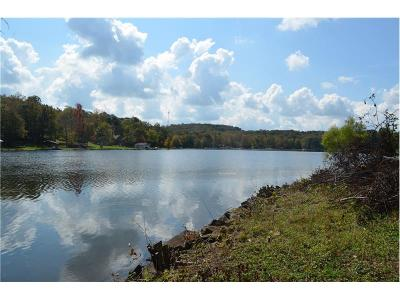 Somerset/Cambria County Residential Lots & Land For Sale: Lot 8 Pine Road