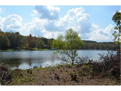 Somerset/Cambria County Residential Lots & Land For Sale: Lot 9 Pine Road