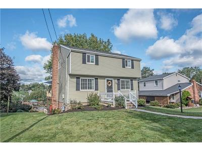 Single Family Home Contingent: 114 Fosterville