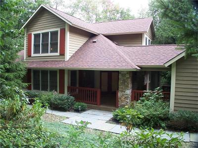 Hidden Valley Single Family Home For Sale: 518 Imperial Road