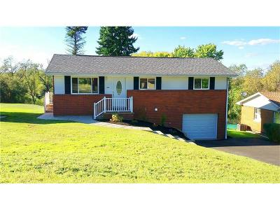 North Huntingdon Single Family Home Contingent: 890 Northeast Dr