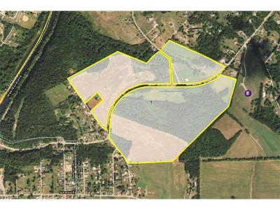 Westmoreland County Residential Lots & Land For Sale: Mars Hill Rd