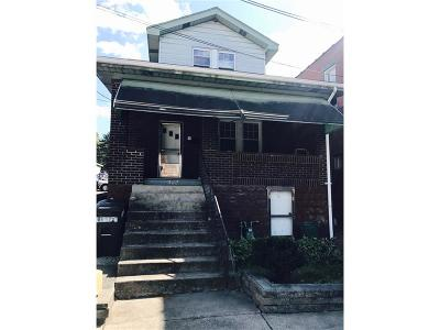 Trafford Single Family Home For Sale: 522 Brinton Avenue