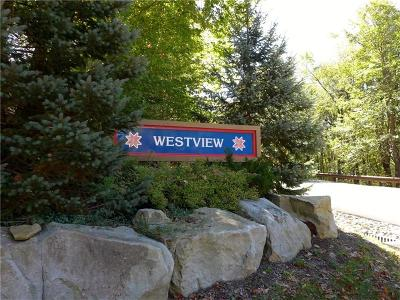 Somerset/Cambria County Residential Lots & Land For Sale: Lot #5 Westview Drive