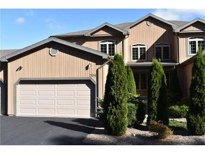 Indian Lake Boro Townhouse For Sale: 204 Kickapoo Ct