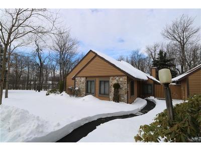 Hidden Valley Townhouse For Sale: 2706 Powder Ridge Road