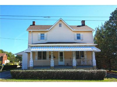 Multi Family Home Sold: 4746 Route 982