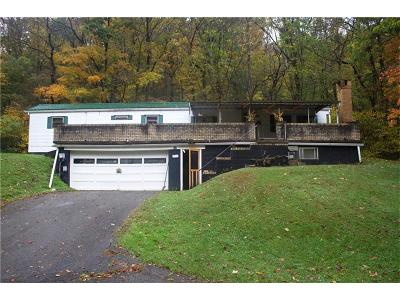 Westmoreland County Residential Lots & Land For Sale: 305 Four Mile Run Road