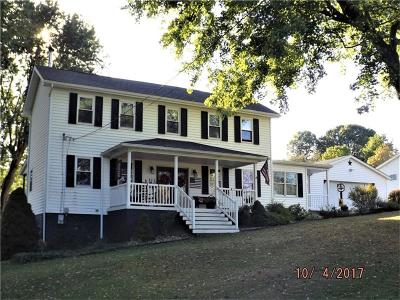 Single Family Home Contingent: 149 Jason Lane