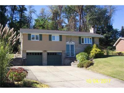 North Huntingdon Single Family Home Contingent: 14100 Valley View