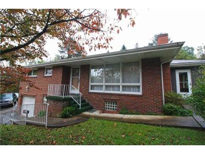 Sewickley Twp PA Single Family Home For Sale: $150,000