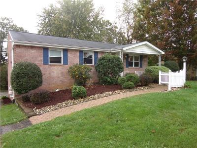 Single Family Home For Sale: 430 Westland Drive