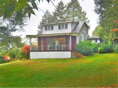 North Huntingdon Single Family Home For Sale: 670 Robbins Station