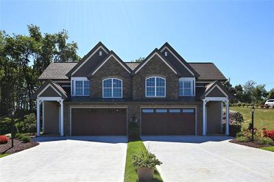 Single Family Home For Sale: 103 Meadow Ct.