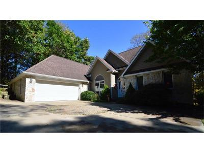 Single Family Home For Sale: 112 Woodhaven Dr