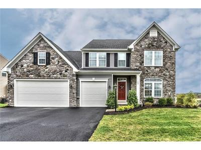 Plum Boro Single Family Home For Sale: 405 Muirfield Ct